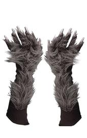 Длинные перчатки оборотня