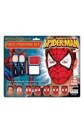 Набор для грима Человека Паука