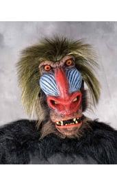 Маска бабуина
