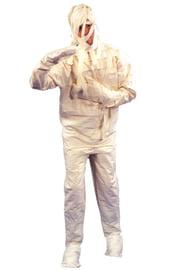 Белый костюм мумии