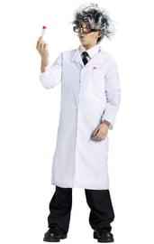 Детский костюм лаборанта
