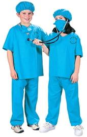 Детский костюм доктора