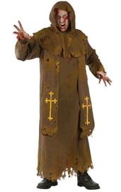 Костюм зомби-монаха