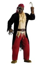 Костюм ветхого пирата