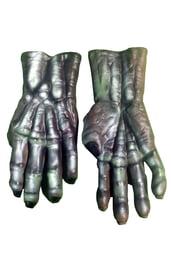 Перчатки Трупа