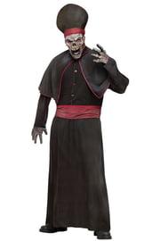 Костюм зомби первосвященника