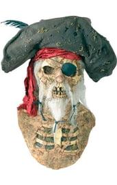 Маска старинного пирата
