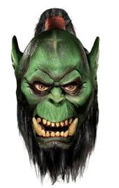 Маска Орка из Warcraft