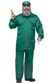 Костюм Фиделя Кастро