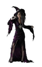 Костюм темной ведьмы
