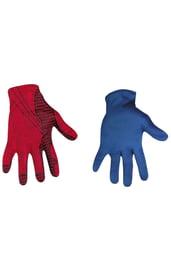 Короткие перчатки Человека Паука