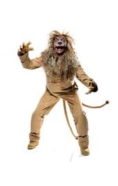 Костюм Льва из страны Оз