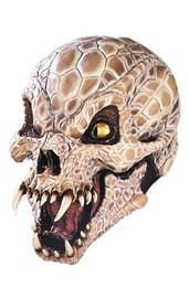 Маска гремучего змея