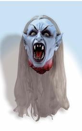 Подвесная голова готического вампира