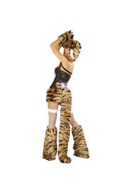 Секси костюм саблезубого тигренка