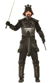 Костюм воина самурая