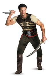 Классический костюм Принца Персии