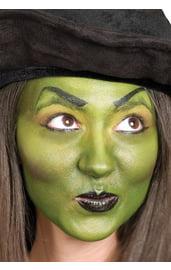Набор для макияжа ведьмы