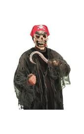 Костюм скелета-пирата