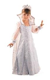 Детский костюм Снежной Принцессы