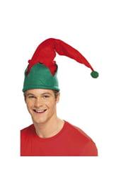 Забавная шляпа Эльфа