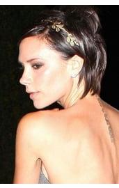 Римское украшение для волос