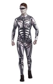 Мужской костюм робота