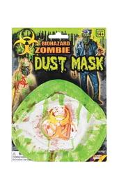 Зараженная маска зомби