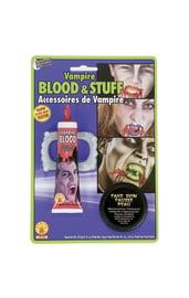 Набор для вампирического грима
