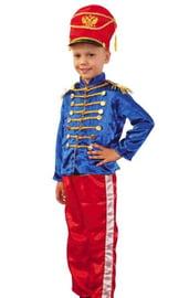 Детский костюм смелого Гусара