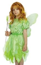 Детский костюм феи Флора