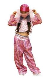 Детский костюм Шахерезады