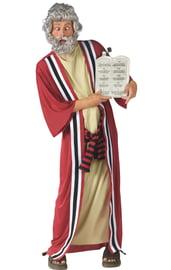 Костюм Моисей и десять заповедей