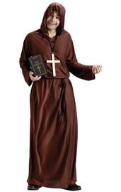 Костюм пьяного монаха