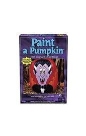 Набор для рисования на тыкве Вампир
