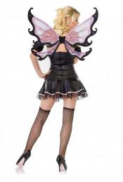 Жемчужные крылья бабочки