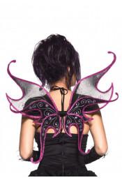 Аметистовые крылья феи