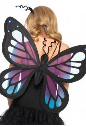 Крылья Бабочка