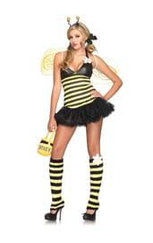 Костюм пчелки Дейзи
