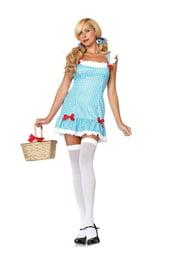 Платье милой Дороти