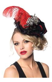 Пиратская шляпа Deluxe