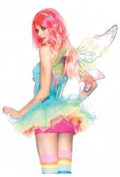 Крылья радужной феи