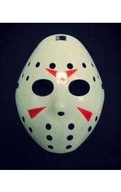 Белая маска Джейсона