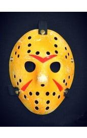 Классическая маска Джейсона