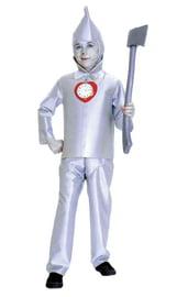 Детский костюм железного дровосека