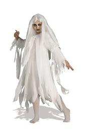 Детский костюм белого духа