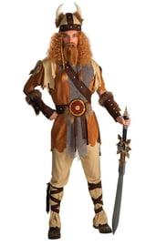 Костюм воина викинга