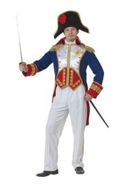 Костюм воинственного Наполеона