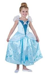 Детский костюм принцессы Золушки