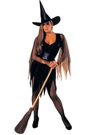 Костюм сексуальной ведьмы